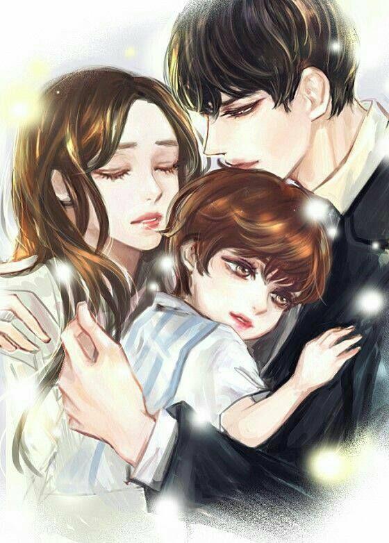 فلسفة الحب والمشاعر من خلال رسائل حب و صور انمي رومانسية 2018 جميلة جدا ومعبرة Romantic Manga Anime Sisters Manga Love