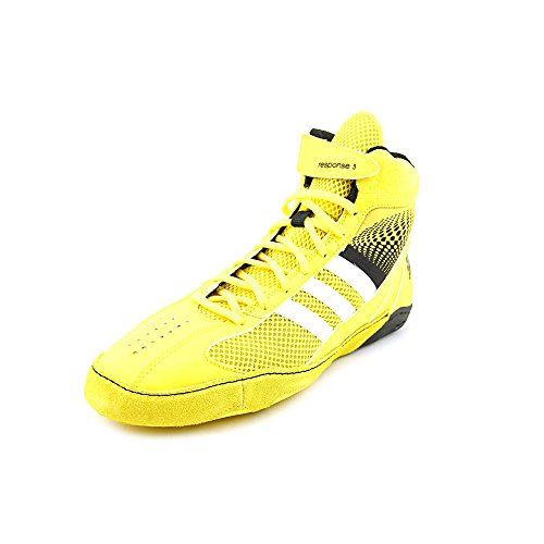 new concept 245a6 85b4a Adidas Response 31 Mens Wrestling Shoes    You can get additional details  at the image link. (This is an Amazon affiliate link)