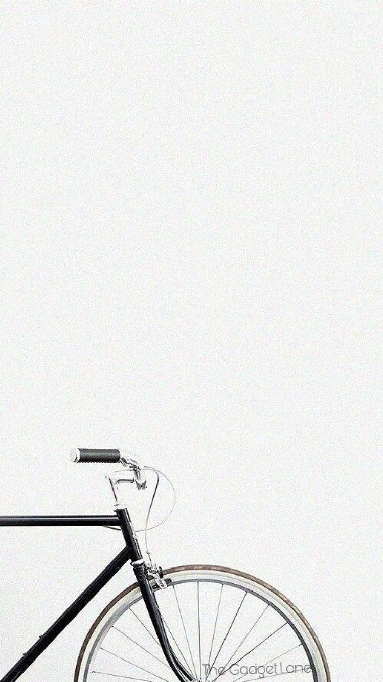 Apple iPhone Wallpaper Fotografi minimalis, Hitam