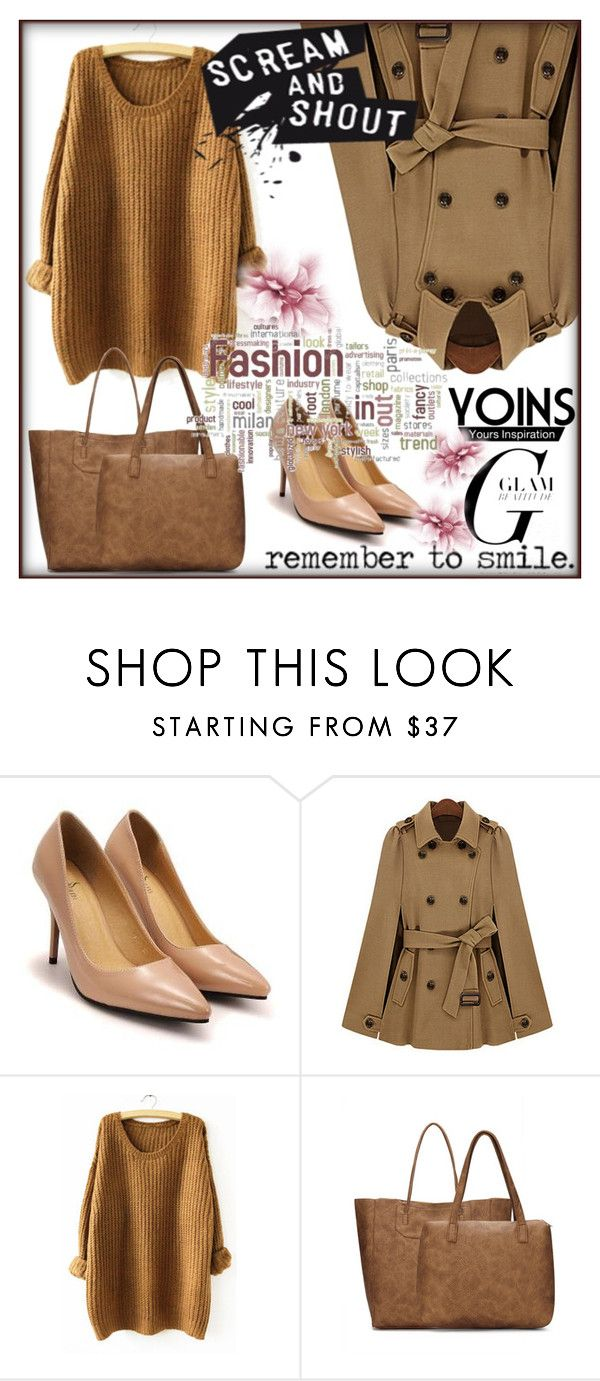 """""""7.YOINS"""" by amina-plava ❤ liked on Polyvore featuring yoins, yoinscollection and loveyoins"""