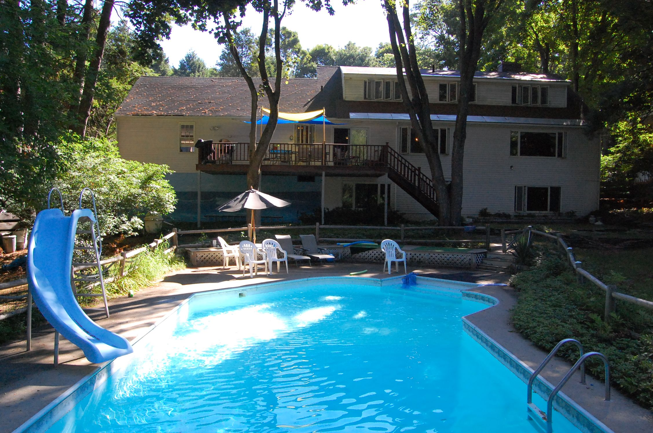 Northern virginia home sellers be wary of these home for Pool design northern virginia