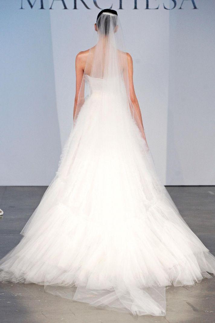 Marchesa wedding dress Spring 2014 bridal 18