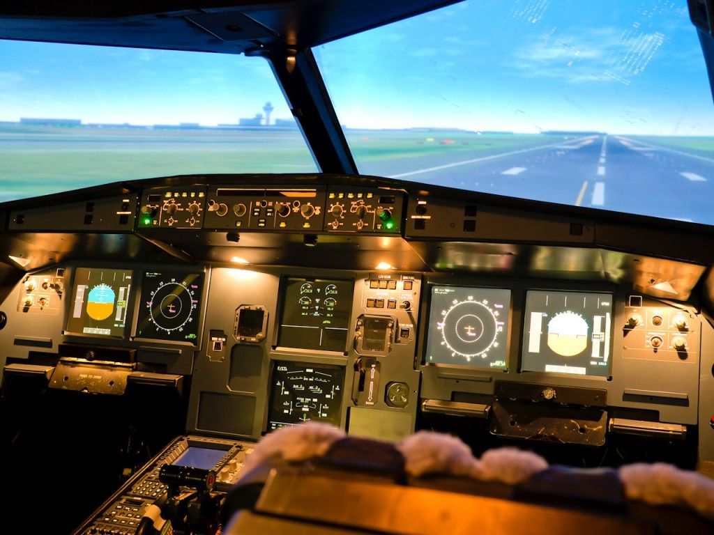 Banish Boredom With These Android Flight Simulation Apps