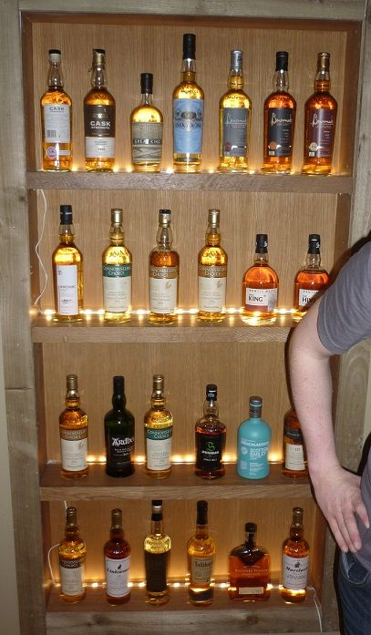 Pin By Stephen Pearson On Whisky Cabinets Whisky Cabinet