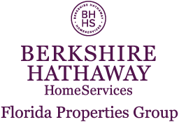 Berkshire Hathaway Homeservices Florida Properties Group New