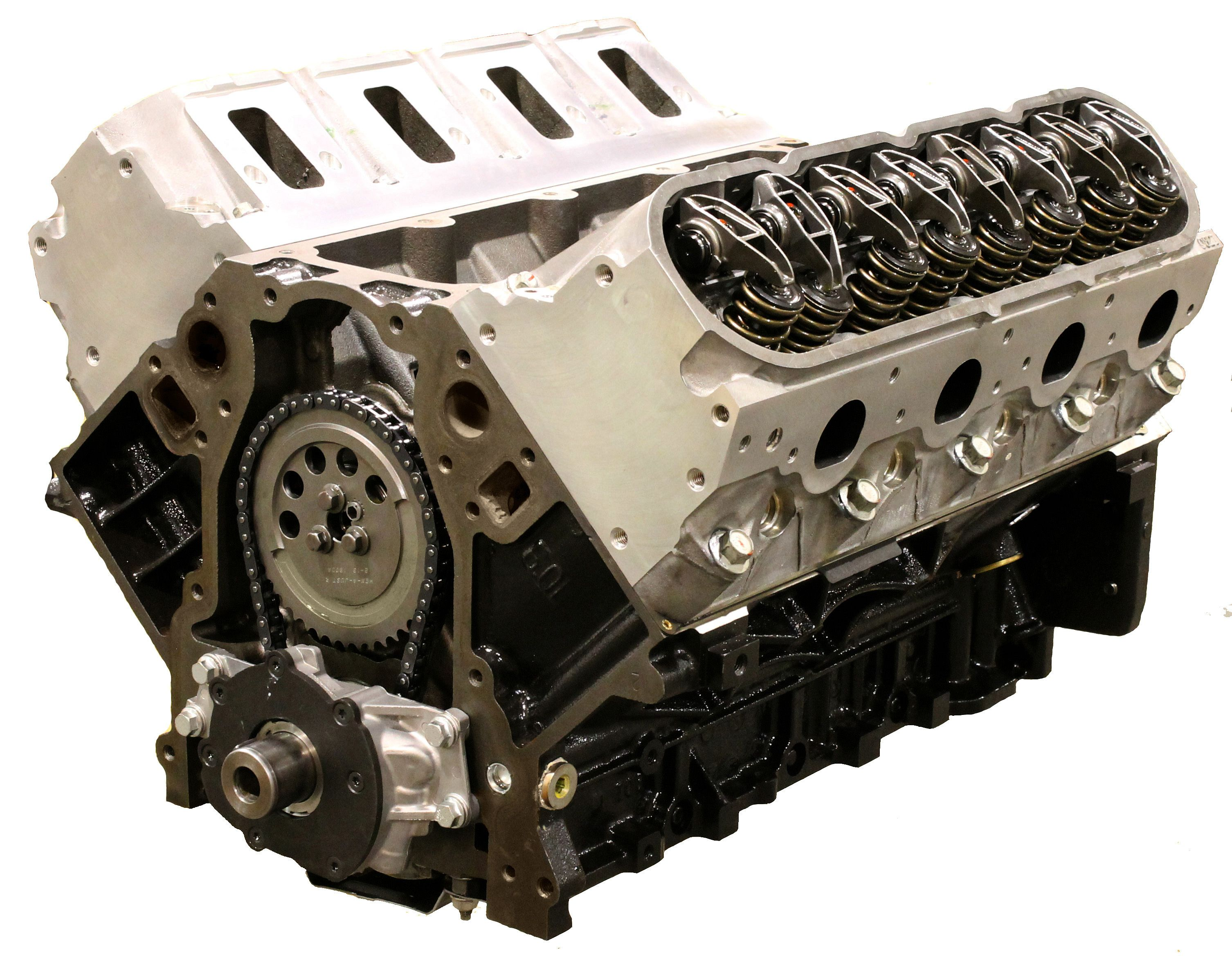 Blueprint engines bpls4080c crate engine blueprintengines 408ci stroker crate engine gm ls style dressed longblock with fuel injection aluminum heads roller cam malvernweather Image collections