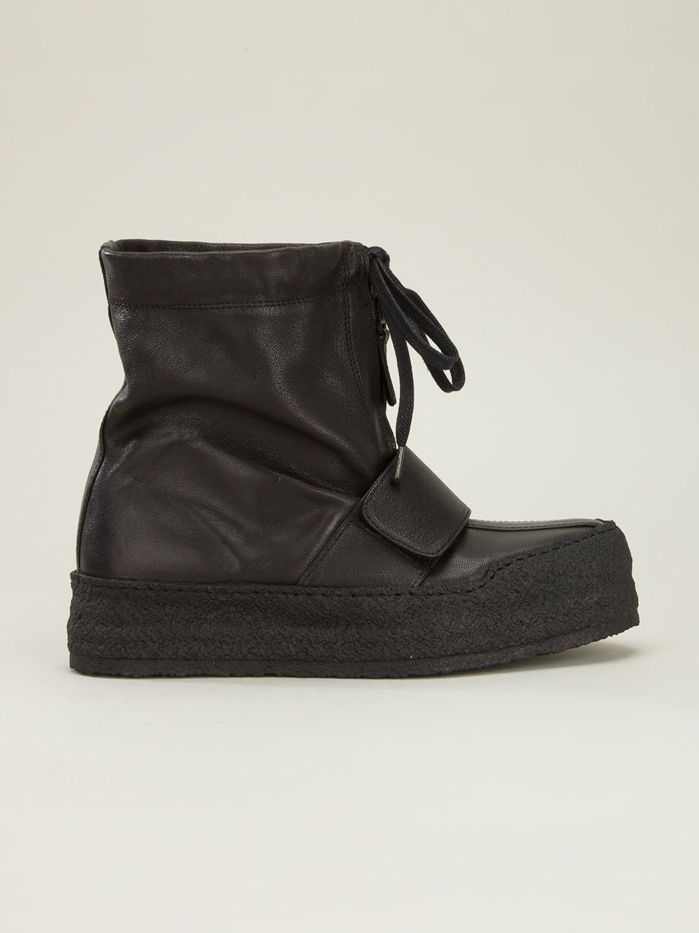 8b7f4c2d Kenzo Slouch Boot - Concept Store Smets - Farfetch.com | Creative ...
