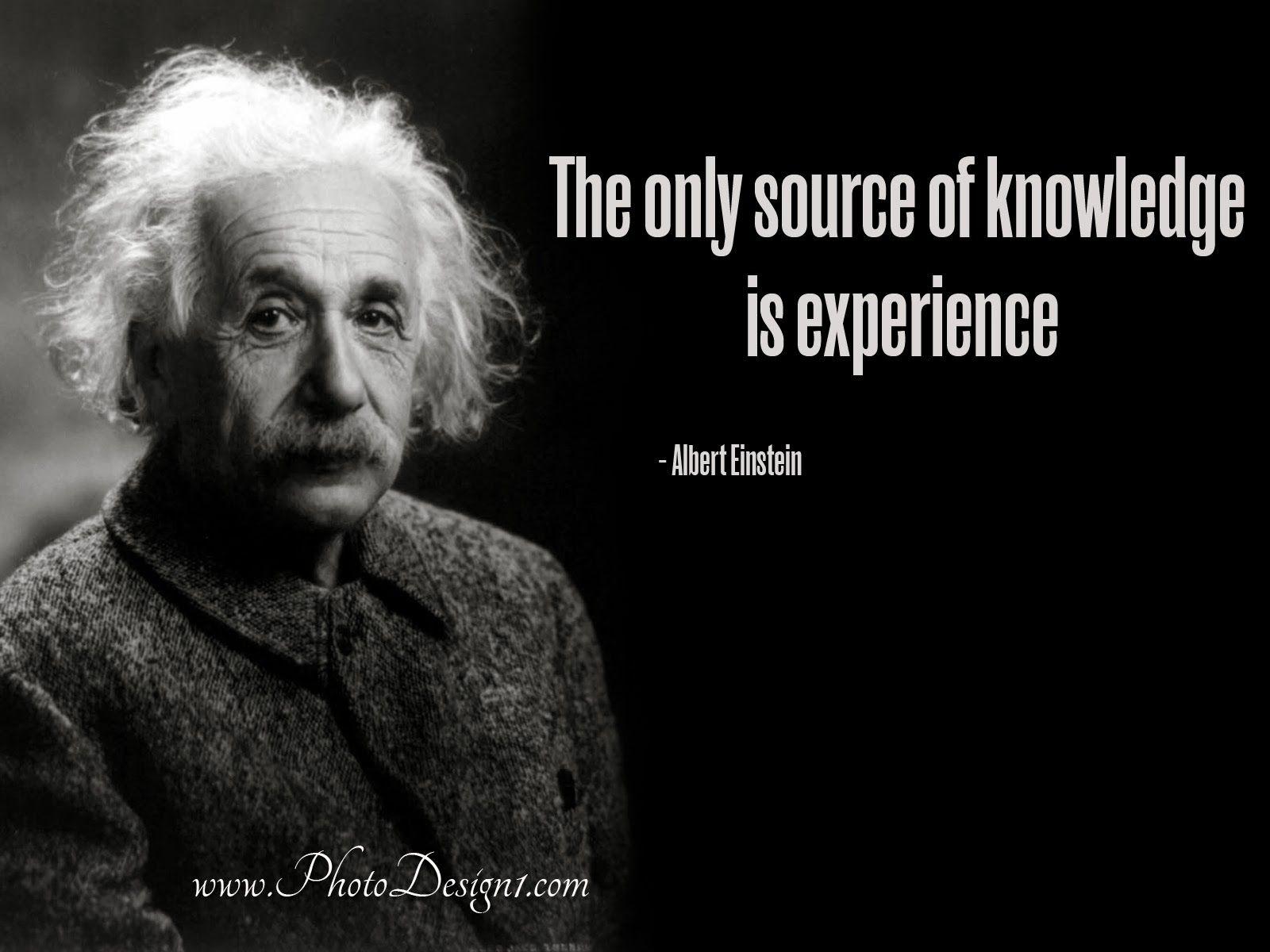 Albert einstein philosophy quotes quotesgram