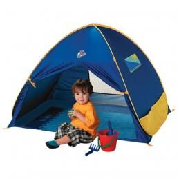 Infant UV Play Shade Tent
