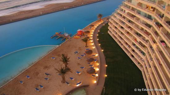 San Alfonso Del Mar Updated 2019 Prices Condominium >> San Alfonso Del Mar La Pileta Y Playa Frente Del Depto