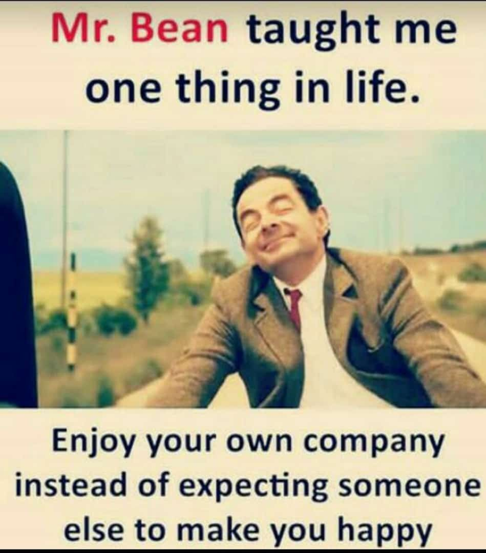 Pin By Nisha On Cr Zy M ßty Commedy Funny Mr Bean Quotes Psychology Facts Psychology Quotes