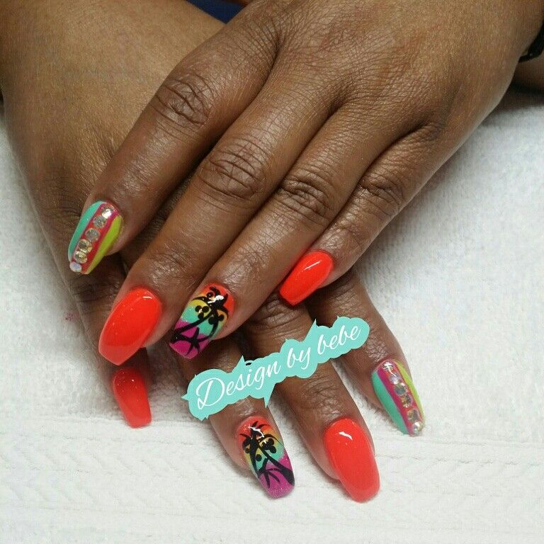 Luxe Nails in Manassas VA | Luxe Nail & Spa | Pinterest | Nail spa