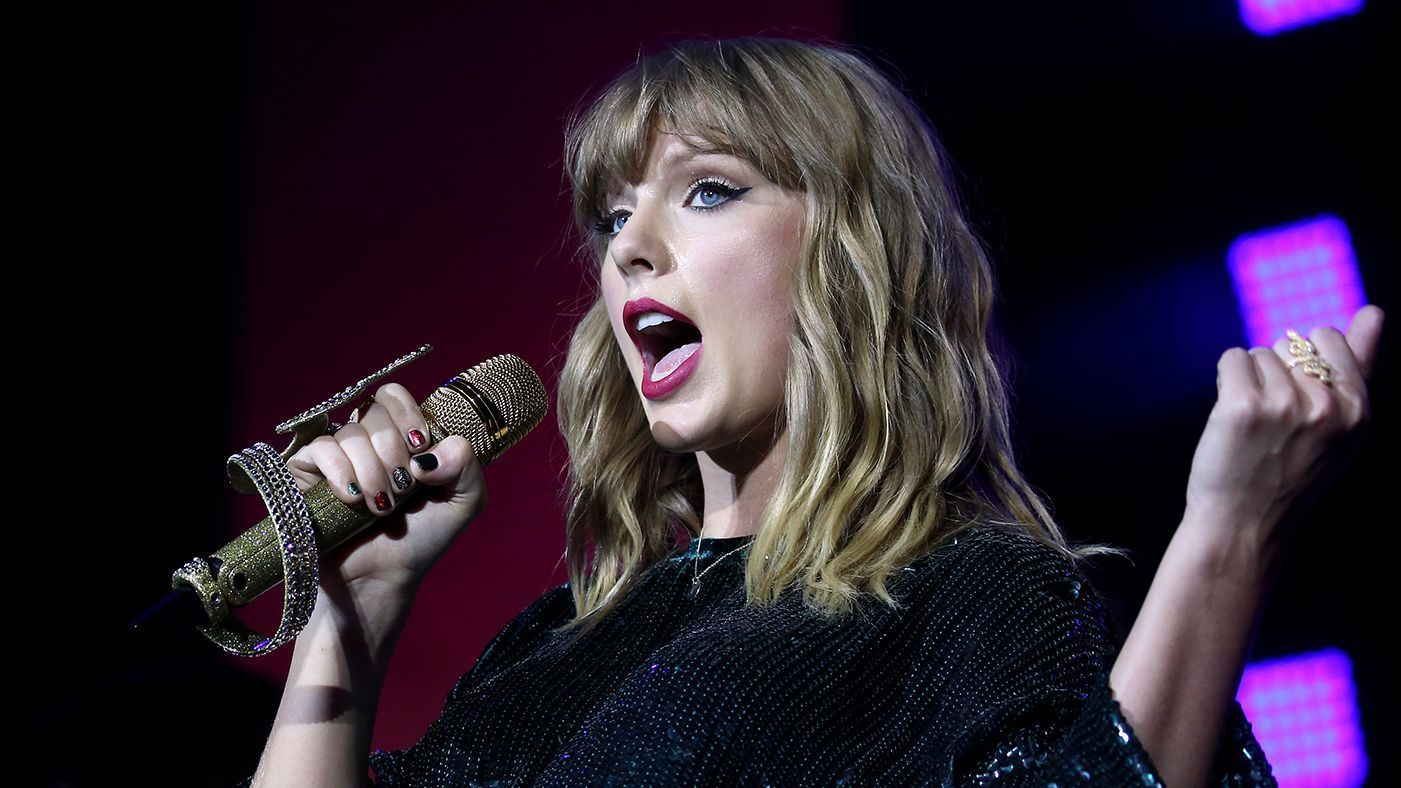 Taylor Swift's New Record Deal Affects Thousands of Other
