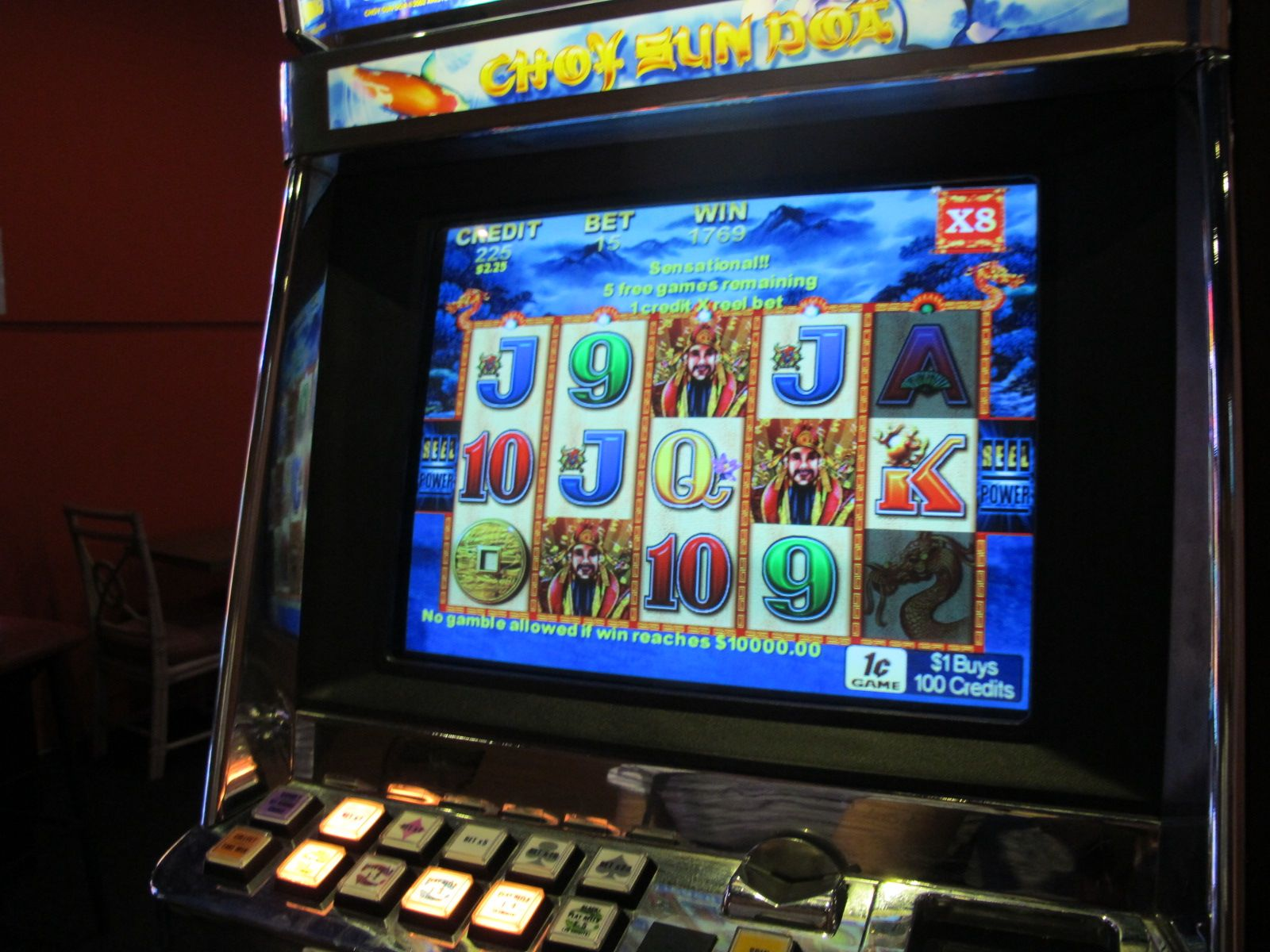 Casino treo video games for 2 year olds