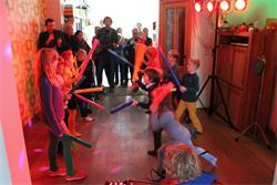 Jan Otten - Workshops en verjaardagen