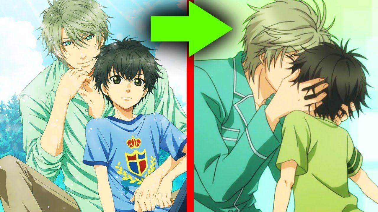 4 AnimeGenre, die euch schockieren werden.. Anime