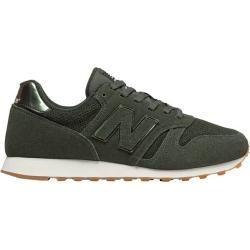 Photo of Newbalance women's sneaker Wl 373 Wnf, size 41 in green, size 41 in green New Balance