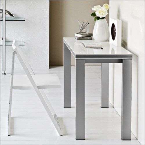 Consolle Baron Calligaris.Calligaris Baron X Tension Console Table By Stc Meubles