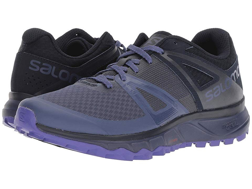 Salomon Trailster Trail Running Shoe Women's