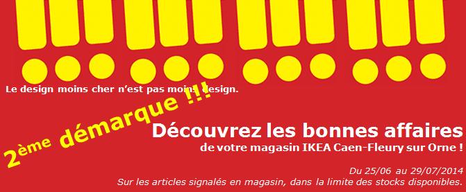 RSE - IKEA Frostig BF91 166 euros