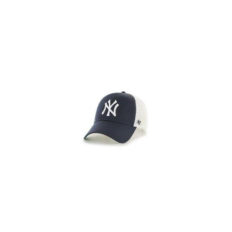 47 New York Yankees Trucker