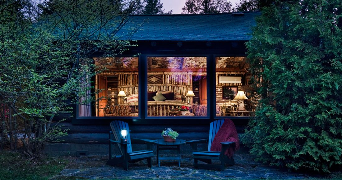 rental cabins george friendly info cheap pet for a onlinechange rent ny lake upstate interior on cabin in