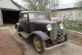 Image Result For Amazing Barn Find Cars