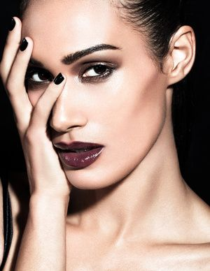 Christina Henry Makeup Artist Beauty Editor Makeup Beauty Christina
