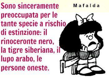 la grande filosofia di Mafalda. | RidiXD | Citazioni divertenti, Citazioni  umoristiche, Citazioni spiritose