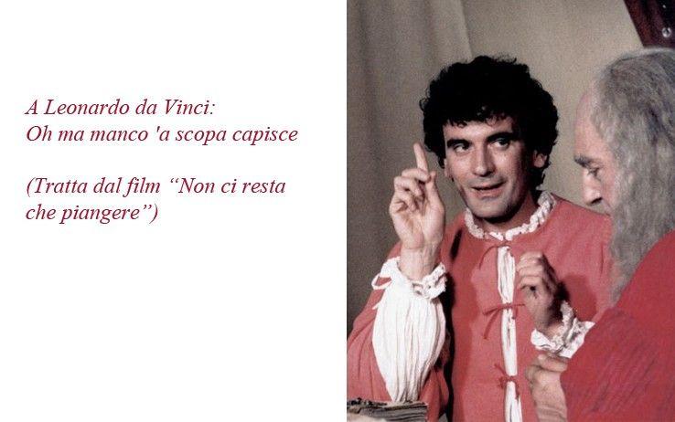Massimo Troisi Le Frasi Celebri Celebrità Foto E Cinema