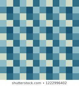 Seamless geometric pattern vector graphic blue wallpaper simple and modern shape design also rh pinterest