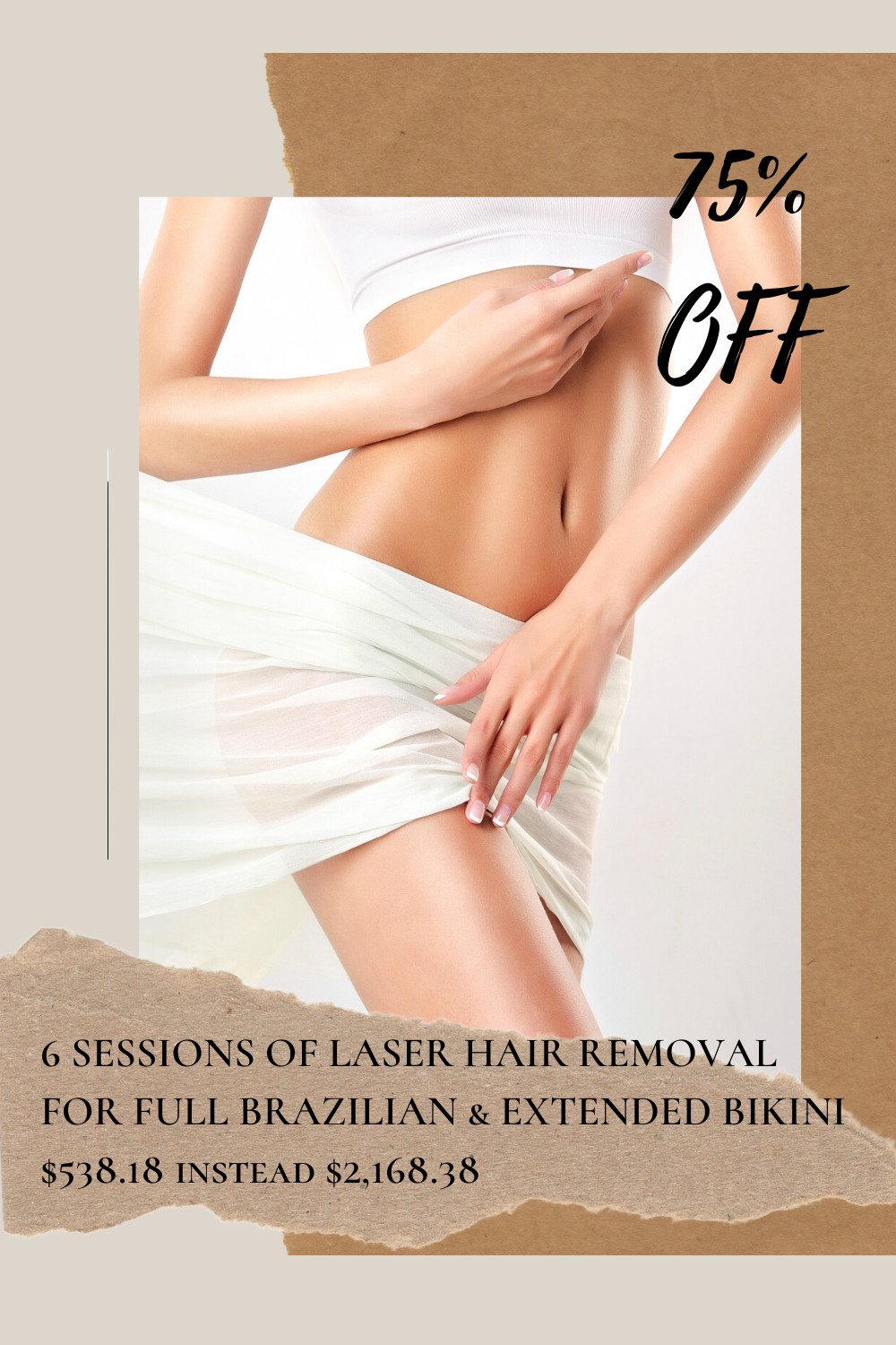 Pin On Trending On Infinity Laser Spa