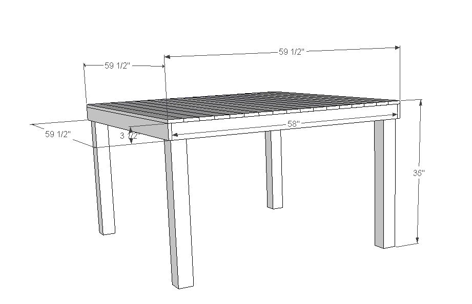 1000 images about tables on pinterest dining table online 1000 images about tables on pinterest dining - Dining Room Table Height