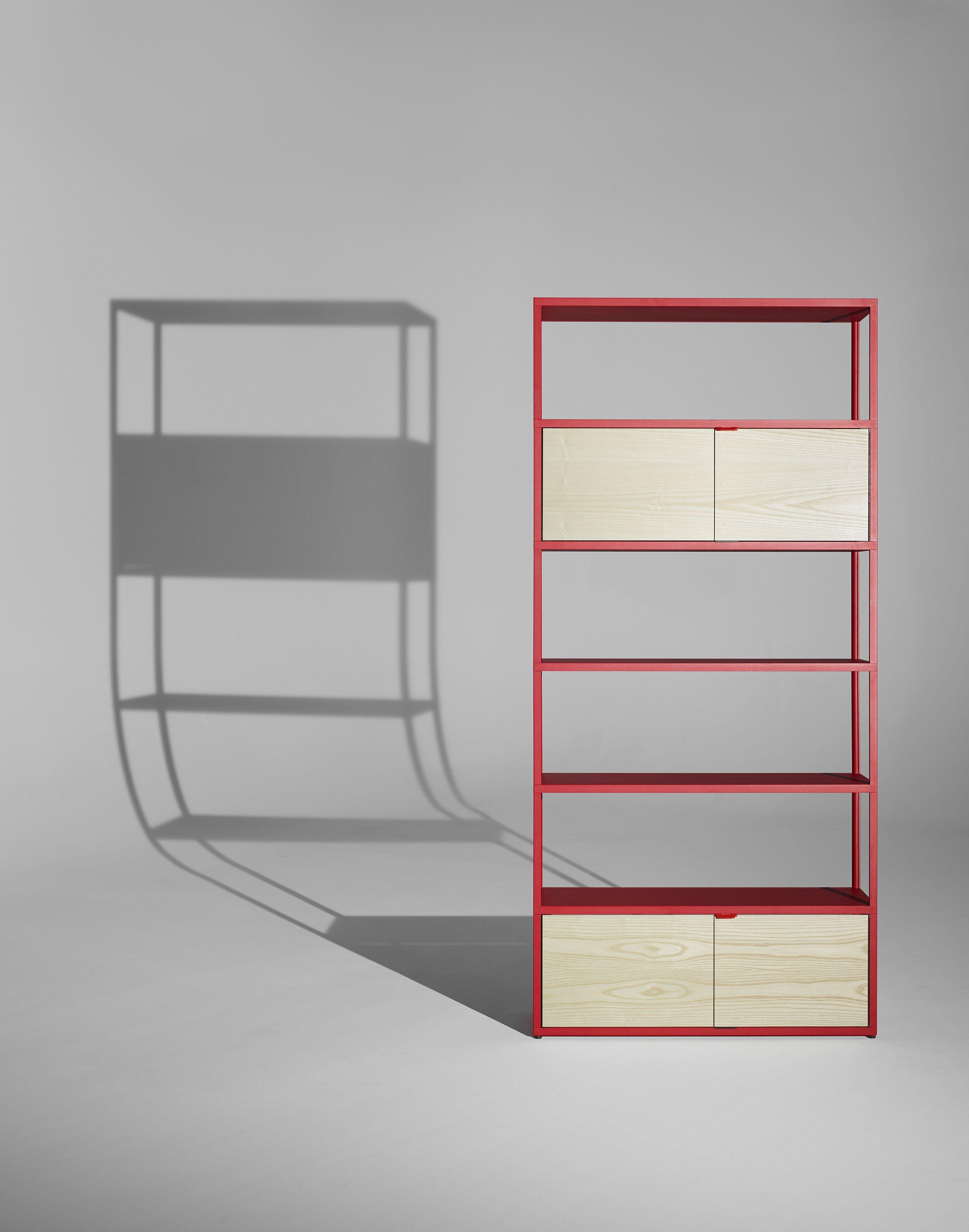 New Order By Hay Shelves Storage Www New Order Info Www Hay Dk Www Stefan Diez Com Idees Etageres Meuble Bois Metal Mobilier Design