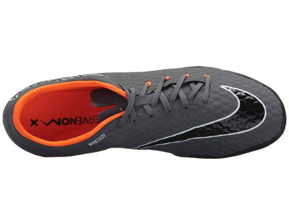 buy popular 656fc 7b111 Nike Hypervenom PhantomX 3 Academy TF Men's Soccer Shoes ...