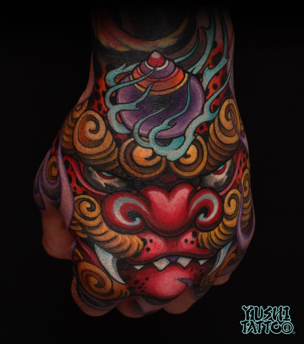 Pin By Sylvesta Copez Riddick On Tattooed Hands Hand Tattoos For Guys Japanese Tattoo Japanese Hand Tattoos
