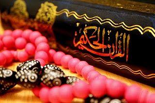 30 Ide Islami Gambar Alquran Dan Tasbih Cantik Aneka Tas Cantik