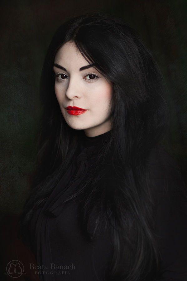 Mona ... by Beata Banach on 500px