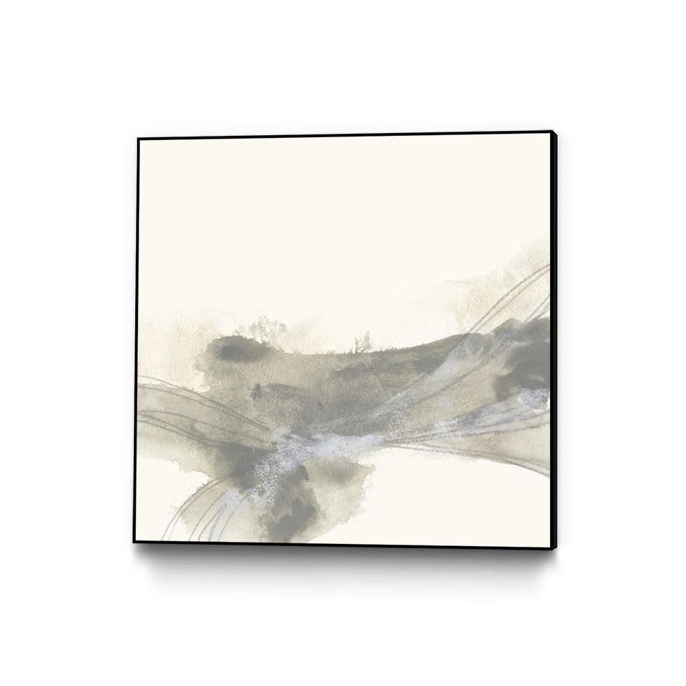 20 In X 20 In Vapor Ii By June Erica Vess Framed Wall Art Wag121593 2020cf The Home Depot In 2021 Abstract Canvas Framed Wall Art Bedroom Artwork