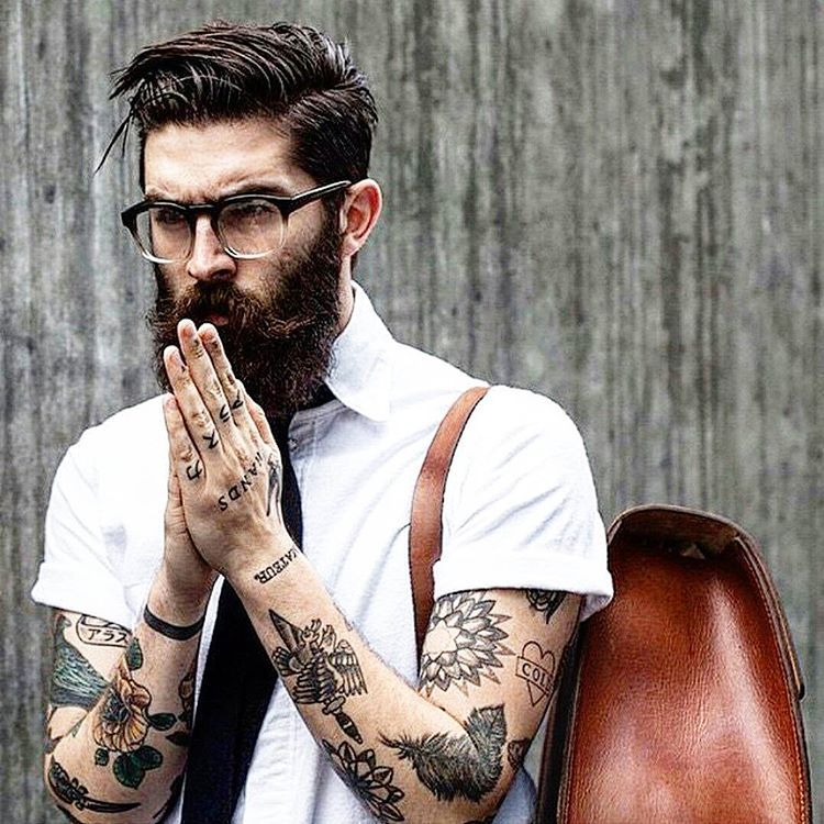 Le look hipster the best noeudpapillon cravate francais mariage bow smart bowtie tie men - Look hipster homme ...