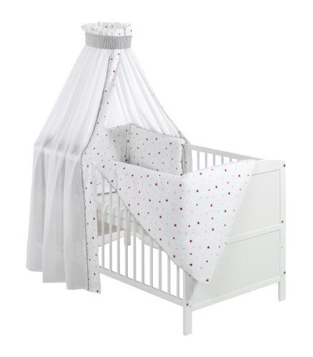Pin Von Beatrix Gutteleut Auf Baby Bett Mobel Babybetten Und Kinderbett Umbaubar