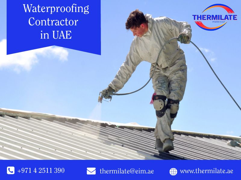 Waterproofing Contractor In Uae Acoustic Insulation Contractors Thermal