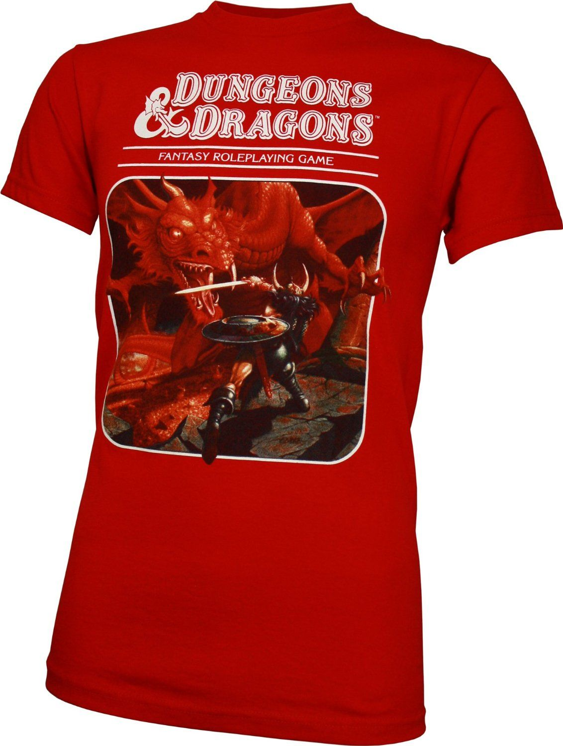 Dungeons Dragons Mens T Shirt Clothing Gaming Clothes Dungeons And Dragons Crazy Outfits