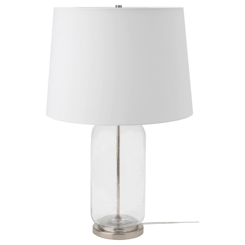 Egelsta Table Lamp Glass Ikea Lamp Glass Table Lamp Table Lamp