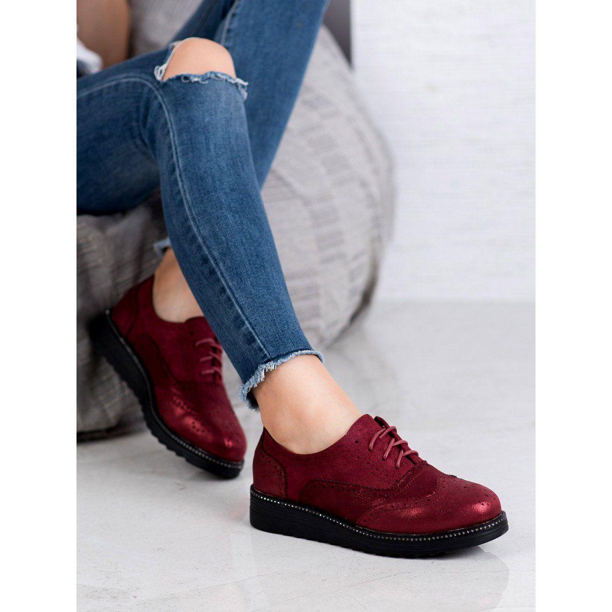 Bestelle Polbuty Na Platformie Czerwone Dress Shoes Men Cole Haan Zerogrand Oxford Cole Haan Zerogrand