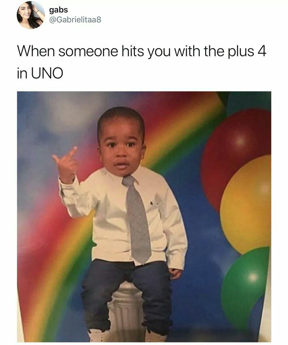 Uno Plus4 Meme Super Funny Memes Super Funny Memes