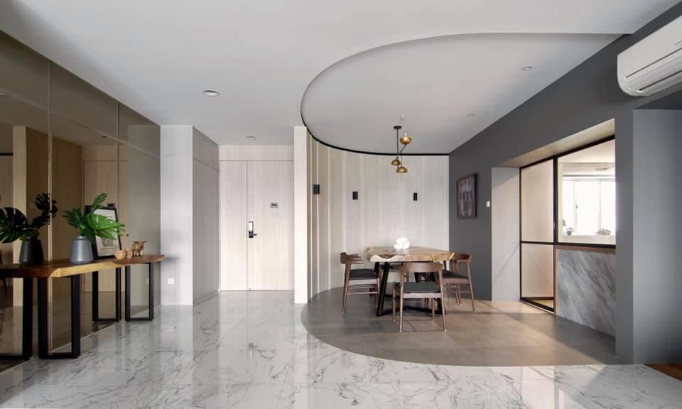 Pin On Condominium Designs In Singapore