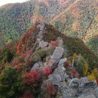 Winter on the Appalachian Trail