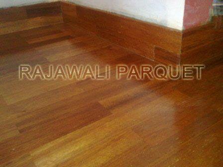 Harga parket kayu merbau murah Kios Parquet Jakarta