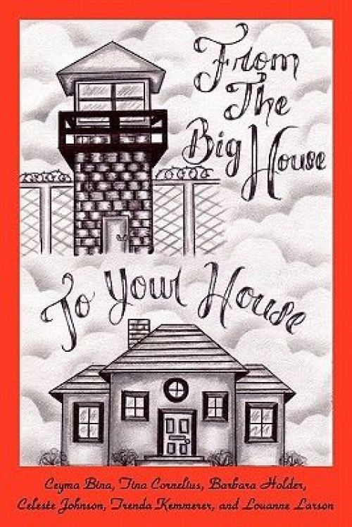 New From The Big House To Your House Cooking In Prison By Celeste Johnson Paper Prison Quotes Prison Art Jail Quote
